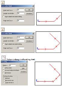 software snel makkelijk goedkoop autocad lite acad dxf pdf symbolen