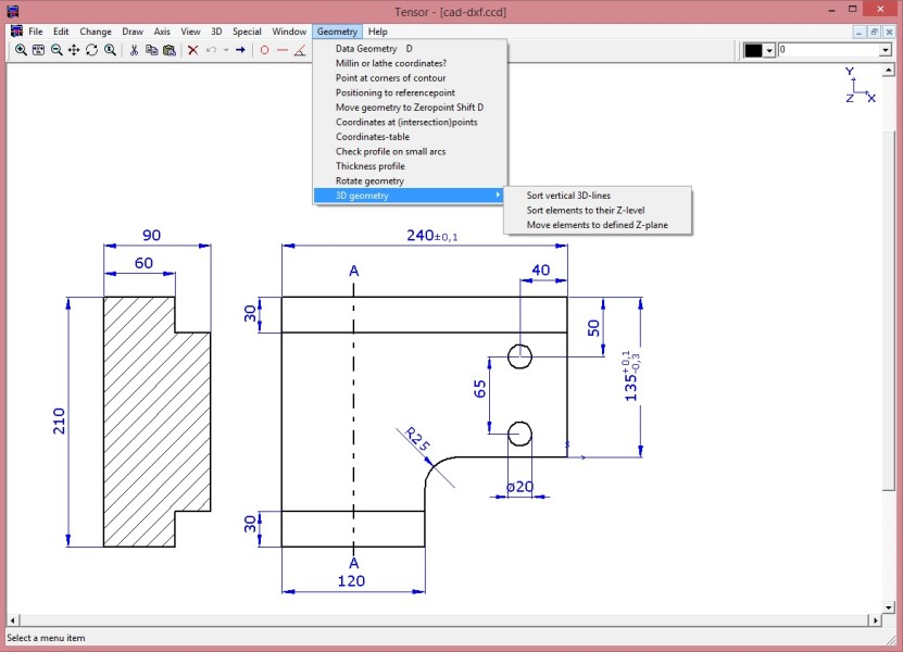 Home Simple cad software